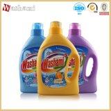 Detergente de lavanderia 2in1 perfumado durável de Washami