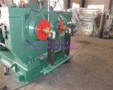 Maquinaria de borracha aberta do moinho de mistura para a fatura de Reclaimedrubber