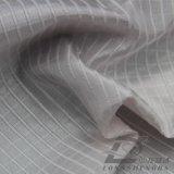 Wasser u. Wind-Beständige unten Umhüllung gesponnenes Schaftmaschine-Plaid-Jacquardwebstuhl-Polyester Intertexture Taslan Gewebe 100% (H051)