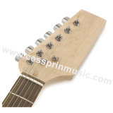 DIY elektrische Gitarren-Gitarren-Installationssatz-/Lp-Art/Gitarren-Hersteller/Cessprin Musik (CPGK005)