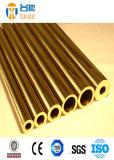 Tubo del cobre de la alta calidad del Cu-Hcp C10300