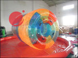 2017 New Colorful Zorb Roller Ball Z2 - 003
