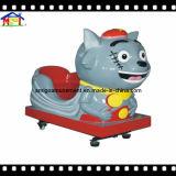 Carneiros elétricos animais a fichas dos desenhos animados do passeio