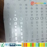 ETIQUETA clásica de la escritura de la etiqueta de 13.56MHz ISO14443A Programmable13.56MHz MIFARE 1K RFID