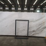 Новый мраморный мрамор Китая белый - мрамор Castro белый (YY-VBCMS)