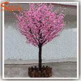 Цветение вишни украшения венчания миниое поддельный искусственное