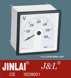 1.5 Modello lungo Cp-96 del voltmetro di CA della scala del codice categoria con la certificazione del Ce