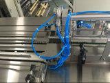Einfache gebetriebene automatische stapelnde zählenverpackungsmaschine