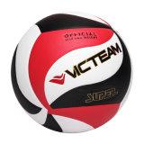 Meilleur qualité Taille officielle et poids Volleyball