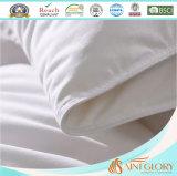 Piuma e giù Comforter bianchi dell'anatra del Duvet dell'oca di prezzi poco costosi giù