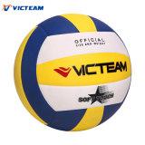 Le ce a certifié le volleyball personnalisé résistant à l'usure