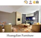 Bequemer König Size Hospitality Room Furniture stellte ein (HD008)