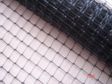 Плетение PP HDPE ловя сетью с UV упорной