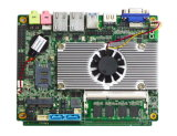 Материнская плата Intel Bm77 DDR3 без интегрированный графиков, бортовых имела Alc662, обеспечивает Mic-в/коллектор Линии-вне и расширения