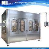 18-18-6 chaîne de production de mise en bouteilles automatique de l'eau minérale de machines avec du ce