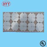 엄밀한 알루미늄 LED PCB 인쇄된 회로 UL 아니오: E467377 (HYY-067)