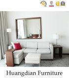 卸し売り現代的な厚遇の家具のホテルの家具(HD025)