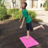 Пусковая площадка массажа ноги циновки массажа йоги для упорок игры