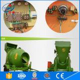 Betoniera ben nota a caricamento automatico Jzc250 di Morden Cina di capacità elevata