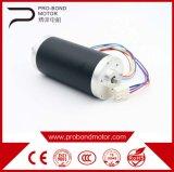 Micro motor de condução brushless DC para ventilador de motor