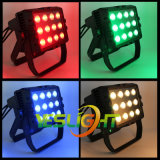 PANNOCCHIA chiara 15W*12PCS LED di RGB LED per illuminazione esterna IP65 impermeabile