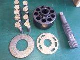 Mini cylindre de pompe hydraulique d'excavatrice pour DH370
