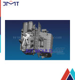 Huangyanのプラスチック注入HVAC型