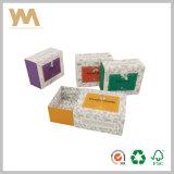 Caja de embalaje de papel de Medicina