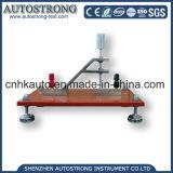 IEC60065 Schlagsfestigkeit Prüfgeräte für elektrische Sicherheitsprüfung