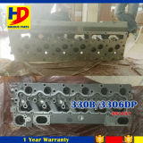 Escavadeira Engine Cylinder Head 330b 3306 (8N1187) para Caterpillar Engine Parts