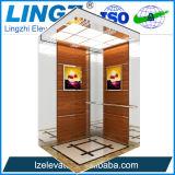 Elevador casero barato de la marca de fábrica del elevador de Lingz
