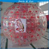 Раздувной шарик Zorb для игры воды