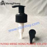 Оптовая продажа насоса лосьона шампуня пластичного насоса распределителя жидкостного мыла дешевая для бутылки шампуня