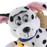 2017 de nieuwe Levering voor doorverkoop van het Speelgoed van de Hond van de Pluche van het Ontwerp