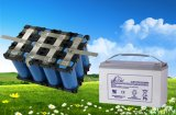 26650経済的な通り力ライトのための12.8V 12.8ah LiFePO4電池のパック