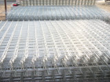 Anping-Fabrik-galvanisierten/Kurbelgehäuse-Belüftung beschichteter geschweißter Maschendraht/setzen gut für Preis geschweißte Maschendraht-Rolle fest