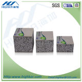 Comitato isolato strutturale del materiale da costruzione