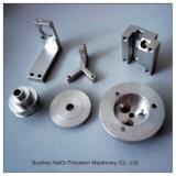 Mittellinien-Aluminium 6061 CNC maschinell bearbeitete Teil-Präzisions-maschinell bearbeitenteile für Maschinerie