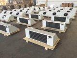 Het plafond zet de Elektrische MiniKoeler van de Evaporator van de Koeling voor Plantaardige Koude Opslag op