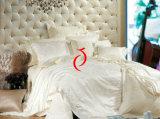 高品質ホーム織物のためのケイ素が付いている白いカラーポリエステルステープルファイバ