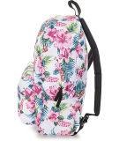 Backpack области гаваиский белый