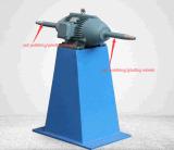 Macchina di polacco manuale verticale del corpo dei rubinetti