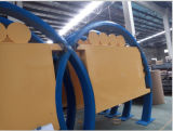 OEMの高品質の巨大な部品の溶接