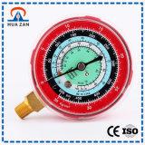 La vente en ligne de boîtier plastique de Ningbo frigorifient le mètre de pression