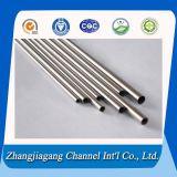 ISOの証明および溶接されたステンレス鋼の毛管管