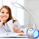 Justierbares buntes LED-Augenschutz-Anzeigen-Licht