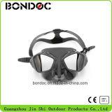Máscara de mergulho de lente de vidro temperado de alta qualidade (JS-7049)