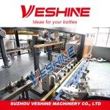 Máquina que sopla de la botella automática llena del jugo con la certificación de la ISO