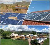 Высокая эффективная поли панель солнечных батарей (KSP145W)