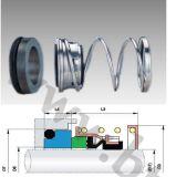 Уплотнение Bellow эластомера механически (T2)